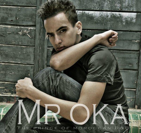 Mr Oka تقديم