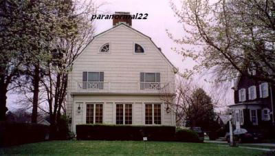 Amityville la maison du diable tous sur les ph nom nes for Amityville la maison du diable streaming