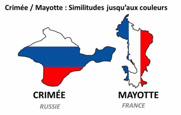 Crim�e / Mayotte : Troublantes similitudes