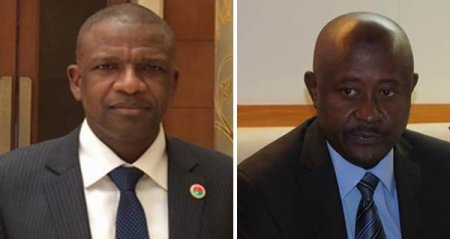 Législatives / Comores : El anrif Saïd HASSANE : «Boléro m'a tuer»