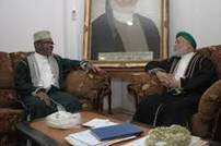 COMORES: ANISSI CHAMSIDINE TRAITE SAMBI DE «PERE MECREANT»