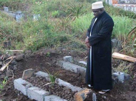 Législatives aux Comores : Mêmes les morts donnent procuration