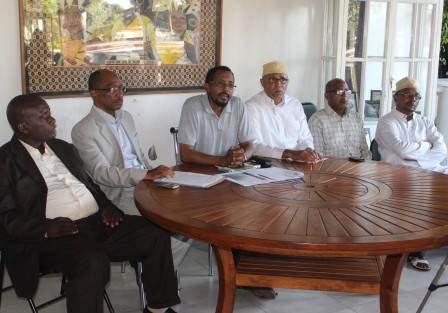 Invalidation des conseillers d'Anjouan : Le parti Juwa conteste l'arrêt de la Cour