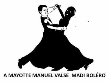 COMORES / MAYOTTE : Manuel «valse» Madi Boléro