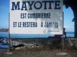 COMORES / Transport aérien : Pour Inter île Air Mayotte est occasionnellement comorienne