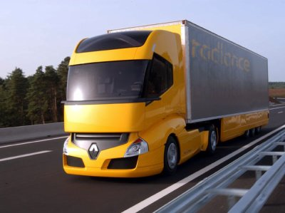 le nouveau camion renault blog de mick2144. Black Bedroom Furniture Sets. Home Design Ideas