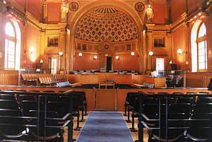 la cour d assise la justice p 233 nale fran 231 aise