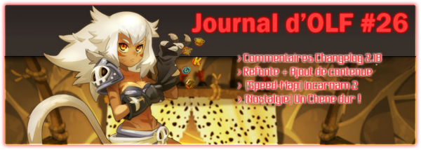 Journal d'OLF #26