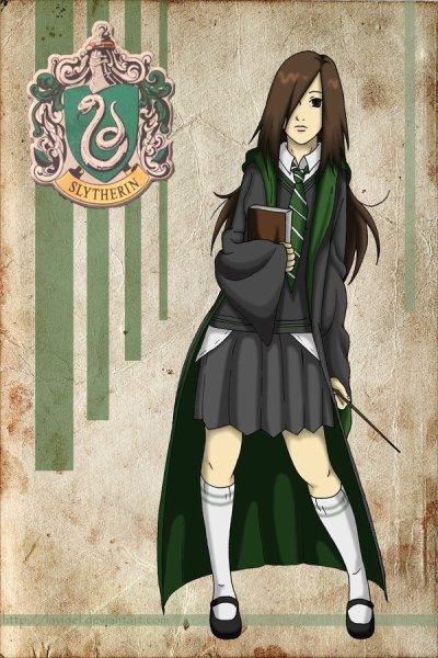 Personnages Du Rpg Rpg Harry Potter Rpg