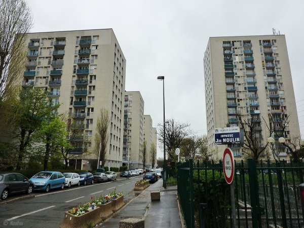 video  porno Villeneuve-la-Garenne