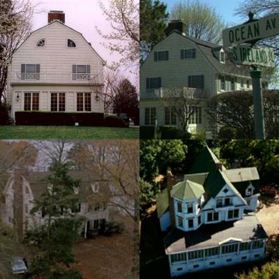 Amityville la maison du diable groupe paranormal de belgique for Amityville la maison du diable streaming