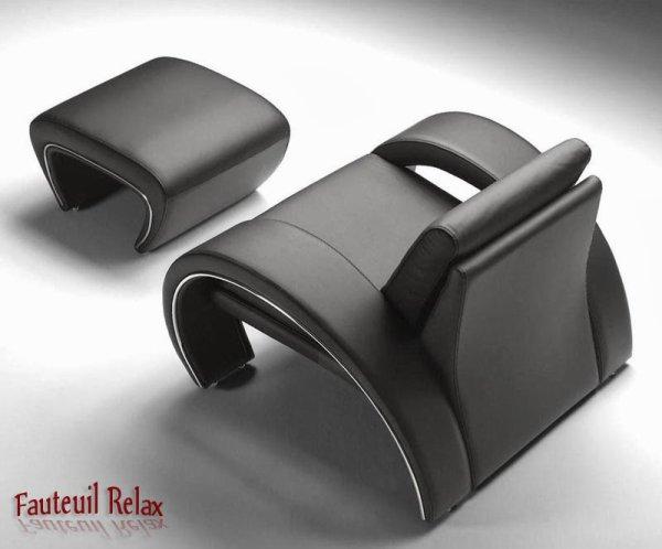 articles de fauteuil relax tagg s fauteuil relax design page 2 les meilleurs des fauteuils. Black Bedroom Furniture Sets. Home Design Ideas