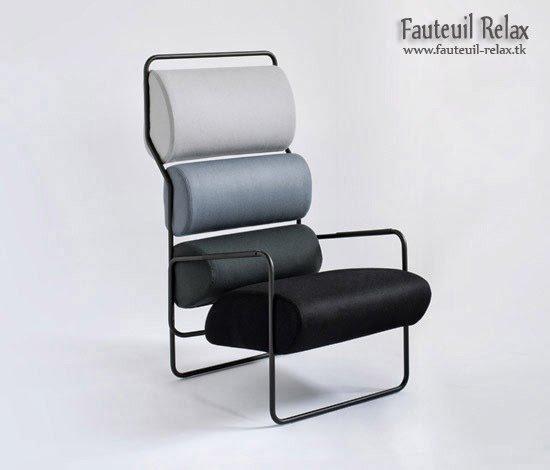 Articles de fauteuil relax tagg s fauteuil contemporain - Fauteuil relax contemporain ...