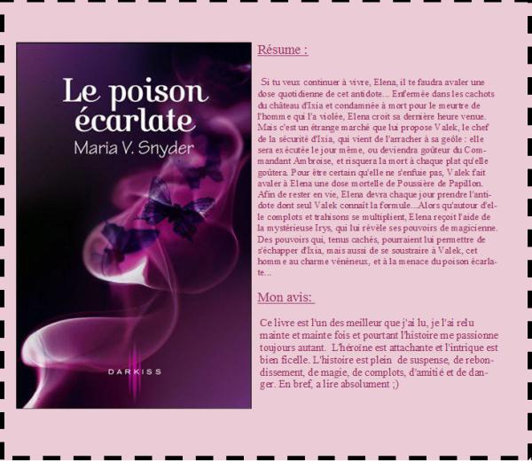 les chroniques de mackayla lane tome 1 pdf