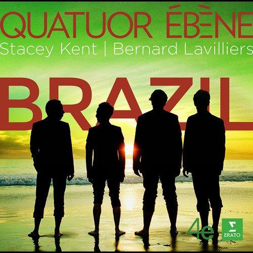 Le Quatuor �b�ne invit� de la Matinale france musique