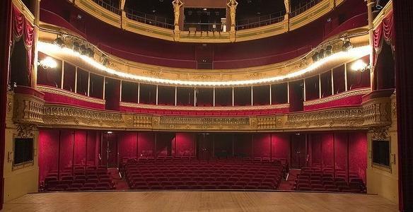 THEATRE CHARTRES - 20/11/2014 20:30  concert Bernard Lavilliers