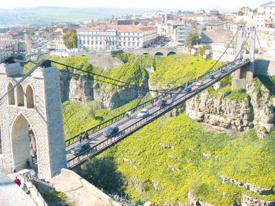 Pont de sidi m 39 cid constantine adoula senfour for Piscine sidi m cid constantine