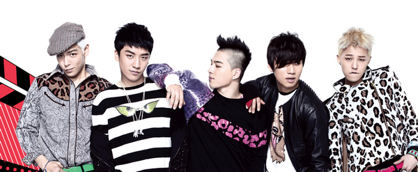 Fiche artiste : Big Bang
