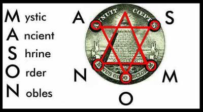 Blog de illuminati page 2 2012 for Chiffre 13 illuminati
