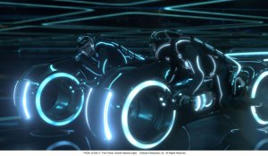 Critique de Tron : l'h�ritage (Tron Legacy)