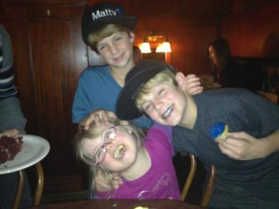 1000+ images about Mattyb's older brother ️ ️ ️ on ... |Mattybraps Brother Jeebs