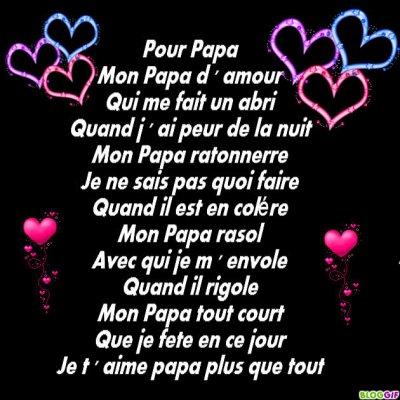 Po me pour mon papa blog de rara02500 - Poeme de noel pour maman et papa ...