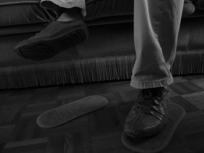 le jour o vous utiliserez des patins en feutrine pour. Black Bedroom Furniture Sets. Home Design Ideas