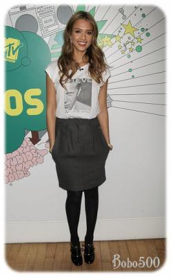 Jessica Alba Archives - Page 2 sur 4 - Stars TGP - toutes