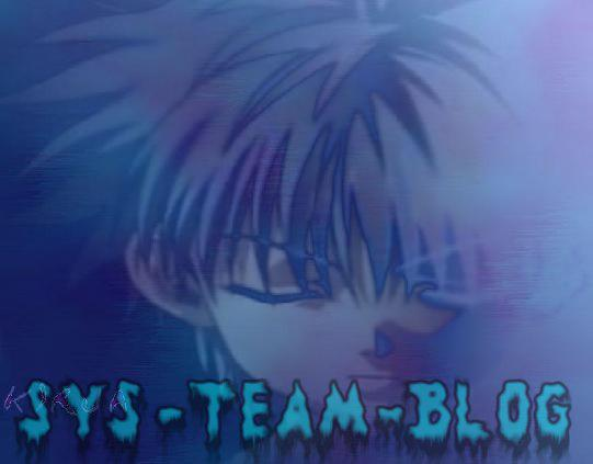 sys-team-blog