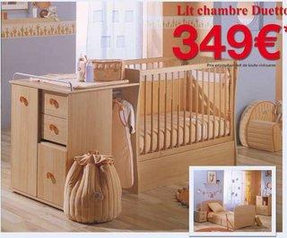 la chambre volutif de notre b b l 39 amour de notre vie. Black Bedroom Furniture Sets. Home Design Ideas