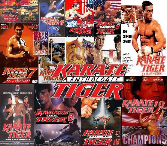 karate tiger anthologie part ii cyberpotesmovies. Black Bedroom Furniture Sets. Home Design Ideas